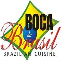 Boca Do Brasil