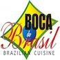 Boca Do Brasil logo
