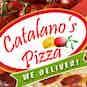Catalano's Pizza logo