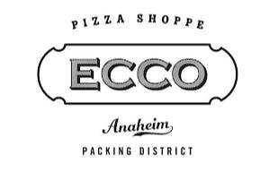 Ecco Pizza Shoppe