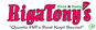 RigaTony's Pizza & Pasta logo