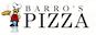 Barro's Pizza logo