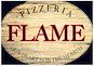Flame Pizzeria logo