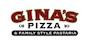 Gina's Pizza & Family Style Pastaria logo