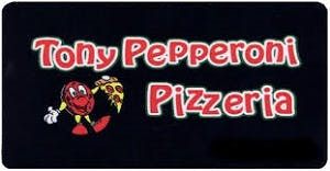 Tony Pepperoni Pizzeria
