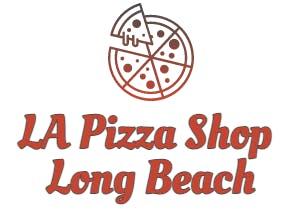 LA Pizza Shop Long Beach