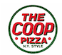The Coop Pizza logo