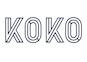 Koko N Pizza logo
