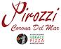 Pirozzi Corona Del Mar  logo