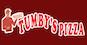 Tumby's Pizza logo