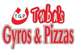 Tuba's Gyros and Pizzas