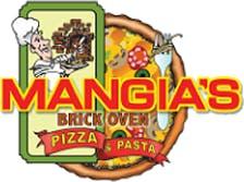 Mangia's Brick Oven Pizza & Pasta