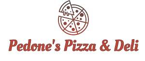 Pedone's Pizza & Deli