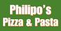 Philipos Pizza & Pasta logo