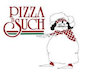 Pizza N Such logo