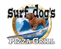 Surf Dog's Pizza Grill logo