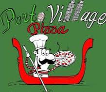 Porto Village Pizza