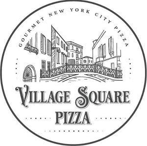 Village Square Pizza - East Village