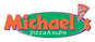 Michael's Pizza & Subs logo