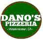 Dano's Pizzeria logo