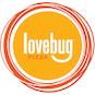 Lovebug Pizza logo