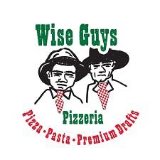 Wise Guys Pizzeria