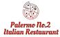Palermo No.2 Italian Restaurant logo