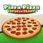 Piara Pizza Pico Rivera logo
