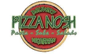 Pizza Nosh