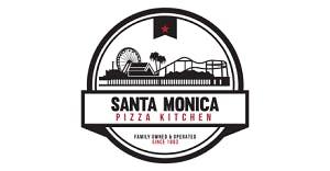 Santa Monica Pizza Kitchen
