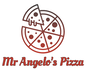 Mr Angelo's Pizza logo