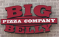 Big Belly Pizza logo