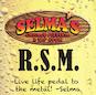 Selma's Chicago Pizzeria logo