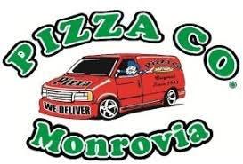 Monrovia Pizza Co.