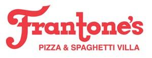 Frantone's Pizza & Spaghetti Villa
