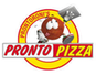 Pronto Pizza logo