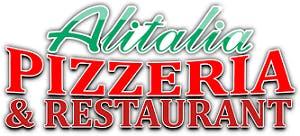 Alitalia Pizzeria