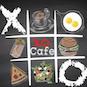 Xo Cafe logo