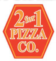 Two For One Pizza Co