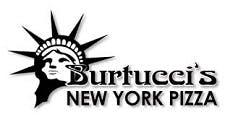 Burtucci's NY Pizza