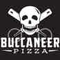 Buccaneer Pizza logo