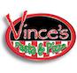 Vince's Pasta & Pizza logo