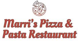 Marri's Pizza & Pasta Restaurant