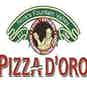 Nick's Pizza D'Oro  logo