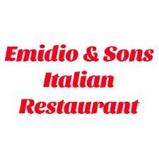 Emidio & Sons Italian Restaurant