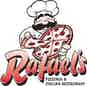 Rafael's Pizza logo