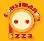 Cousimano's Pizza & Italian Deli logo