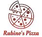 Rubino's Pizza logo