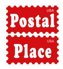 The Postal Place