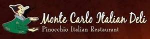 Monte Carlo Italian Deli